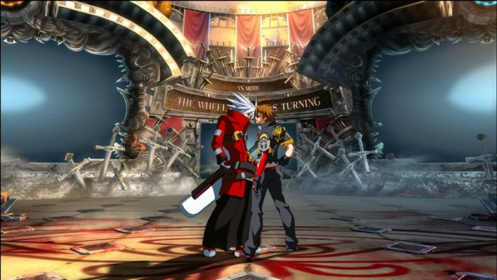 'BlazBlue: Central Fiction Special Edition' Rilis di Eropa per 8 Februari 2019