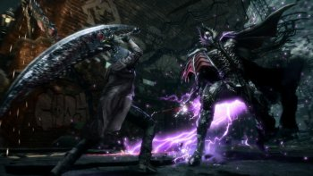 Capcom Rilis Rekaman Panel 'Devil May Cry 5' dari NYCC 2018
