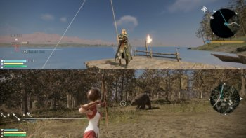 Trailer Terbaru 'Dynasty Warriors 9'  Pamerkan Update Co-Op