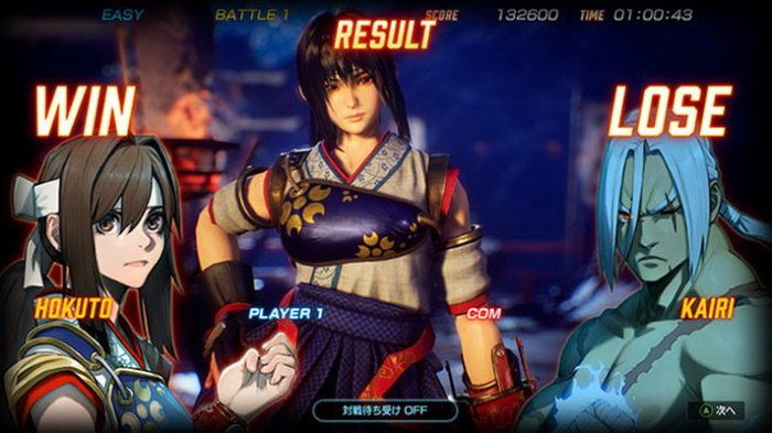 Arika Bahas 'Fighting EX Layer' Versi PC & Cross-Play