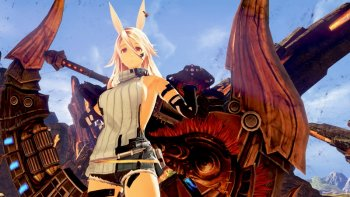 'God Eater 3' Detilkan Kustomisasi Karakter & Assault Mission