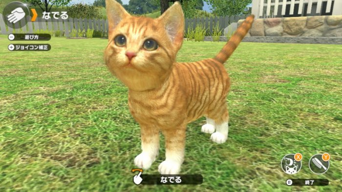 'Little Friends: Dogs & Cats' Pamerkan Gameplay