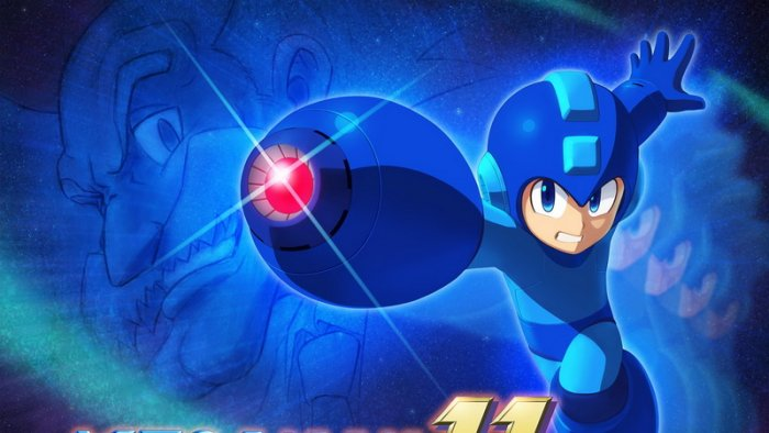 Capcom Umumkan Adaptasi Film Live-Action dari 'Mega Man'