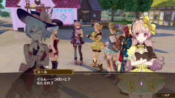 'Nelke & the Legendary Alchemists: Ateliers of the New World' Versi Inggris Ungkap Limited Edition