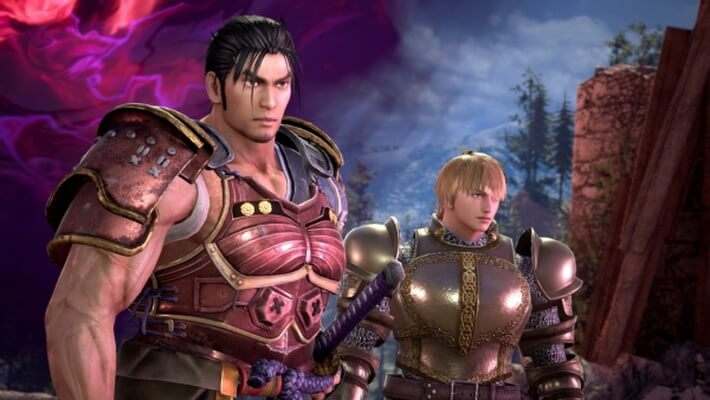 'Soulcalibur VI' Mulai Tayangkan Seri Video Dokumenter