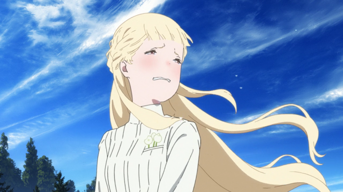 [Review] Maquia: When the Promised Flower Blooms