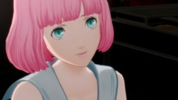 'Catherine: Full Body' Tayangkan Adult Drama Theater #05