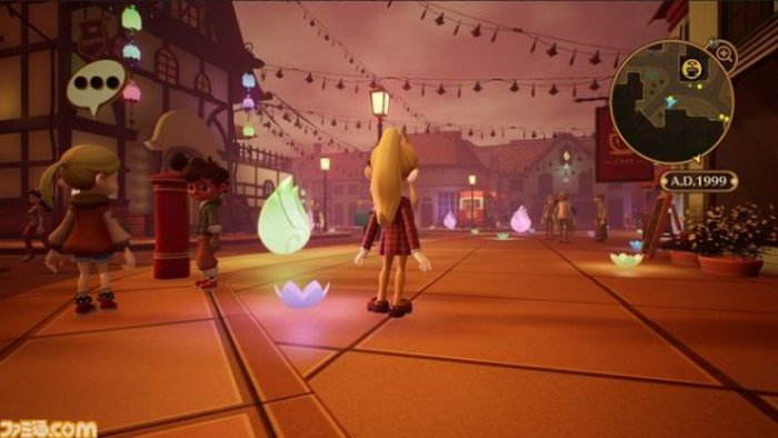 Nippon Ichi Software Umumkan 'Destiny Connect' untuk PS4 & Switch