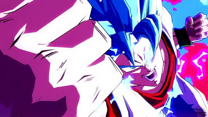'Dragon Ball FighterZ' Tayangkan Trailer untuk Update November 2018