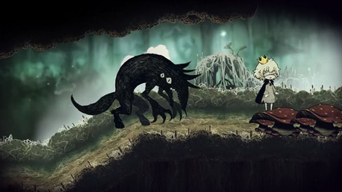 'The Liar Princess and the Blind Prince' Versi Inggris Rilis per Februari 2019