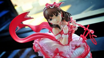 [JOI Review] THE IDOLM@STER Cinderella Girls – Mayu Sakuma Feel My Heart ver.