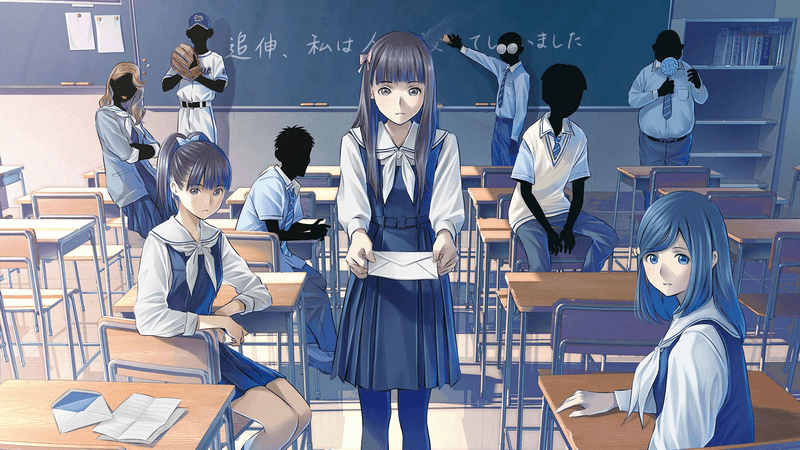 'Root Letter' Dapatkan Adaptasi Film Hollywood