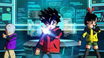 'Super Dragon Ball Heroes: World Mission' Detilkan Cerita & Mode Original Mission