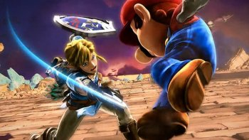 'Super Smash Bros. Ultimate' Pamerkan Iklan TV Berjudul Run Through