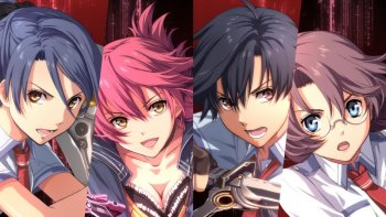 Update Dub Bahasa Jepang untuk 'The Legend of Heroes: Trails of Cold Steel I & II' Versi PC Dirilis