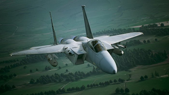 'Ace Combat 7: Skies Unknown' Mulai Tayangkan Seri Trailer Pesawat