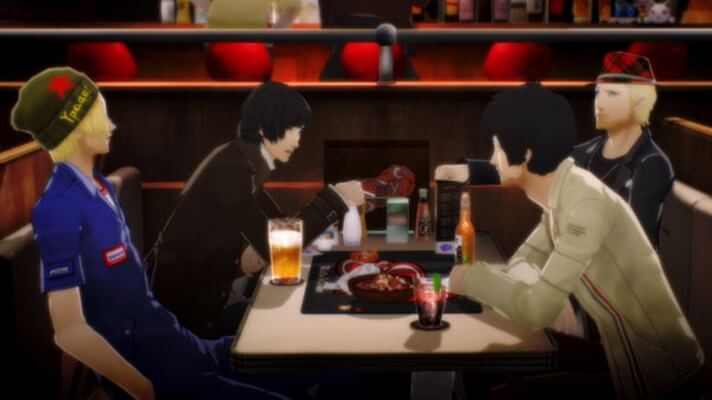'Catherine: Full Body' Tayangkan Video Adult Drama Theater #06