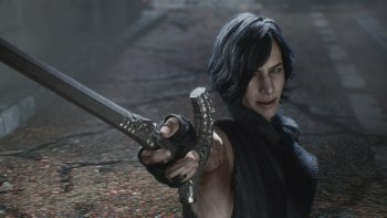 'Devil May Cry 5' Tayangkan Main Trailer, Rilis Demo Khusus Xbox One
