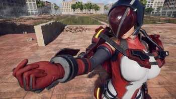 'Earth Defense Force: Iron Rain' Siap Rilis di Jepang per April 2019