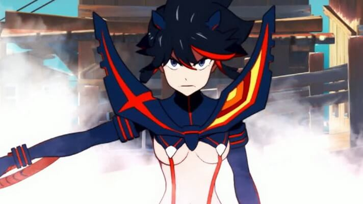 Arc System Works Pamerkan Banyak Gameplay 'Kill la Kill the Game: IF'