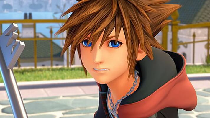 'Kingdom Hearts III' Tayangkan Iklan & Trailer Final Battle