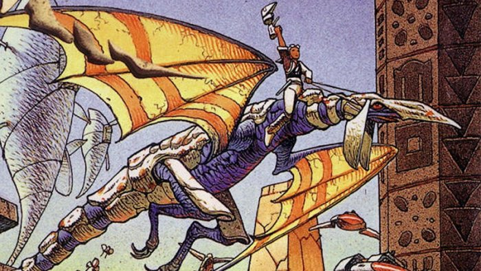 Forever Entertainment Umumkan 'Panzer Dragoon: Remake' & 'Panzer Dragoon II Zwei: Remake'