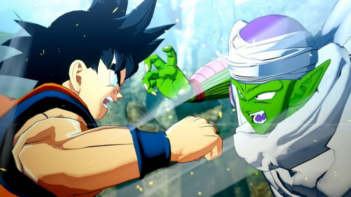 'Dragon Ball Game Project Z: Action RPG' Diumumkan untuk PS4, Xbox One, PC