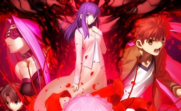 Film Terakhir 'Fate/Stay Night: Heaven's Feel' Tayang Musim Semi 2020