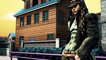 'Jojo's Bizzare Adventure: Last Survivor' Tayangkan Teaser Ke-2