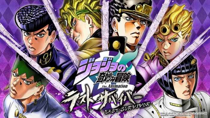 Detil Perdana 'JoJo's Bizzare Adventure: Last Survivor' Terungkap dari Location Test