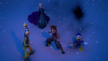 'Kingdom Hearts III' Tayangkan Trailer Perkenalan Gameplay