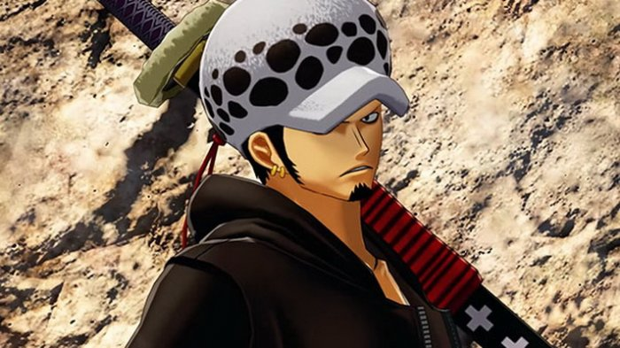 'One Piece: World Seeker' Pamerkan Gameplay Trafalgar D. Law & Sky Island