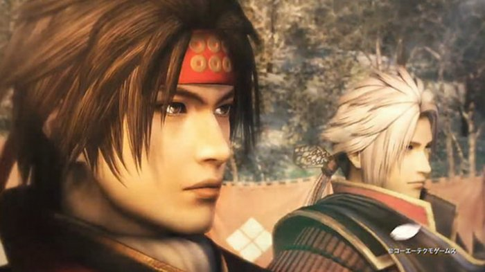 'Samurai Warriors 4 DX' Tayangkan Trailer Perdana