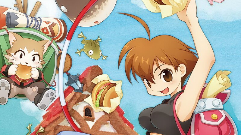 'Umihara Kawase Fresh!' Dirilis per 25 April