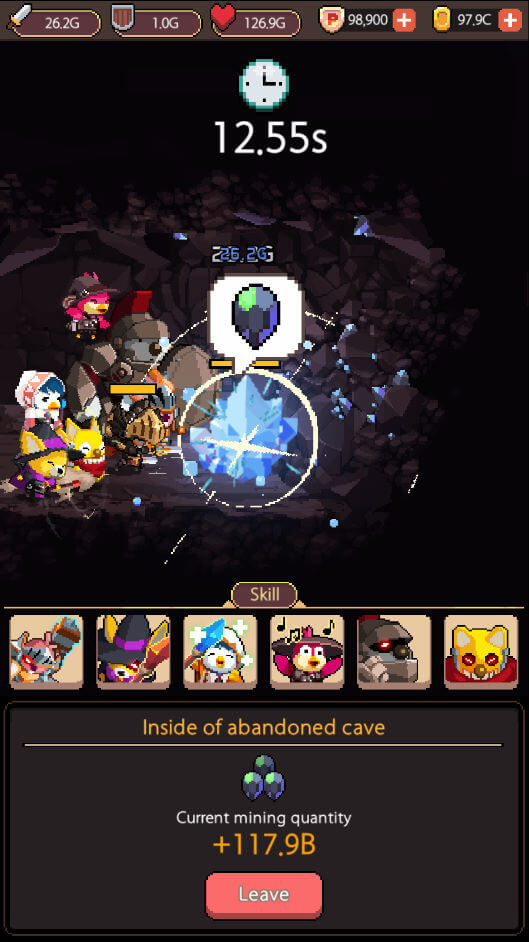 Miracle Pororo Dungeon