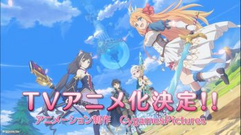 Princess Connect! Re:Dive Mendapat Adaptasi Anime