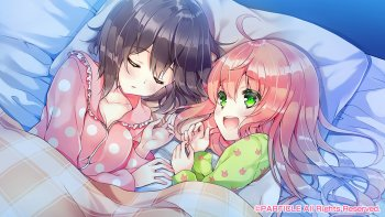 MangaGamer Pasarkan Novel Visual Terjemahan 'Lilycle Rainbow Stage!!!' di Steam