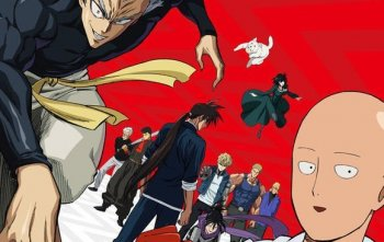 One Punch Man Season 2 Akan Tayang di 2 April