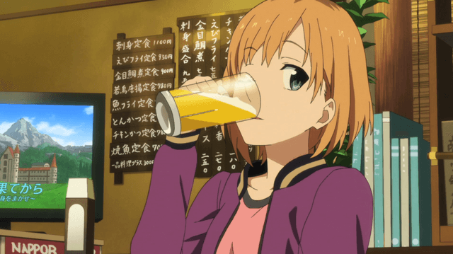 Presentasi AnimeJapan 2019 Ungkap Detil Film 'Shirobako'